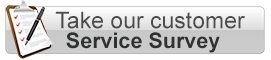 Customer Service Survey Button