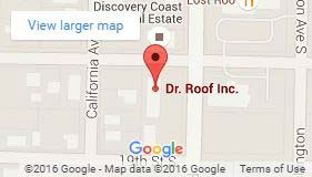 Dr Roof Inc Long Beach WA on Google Maps