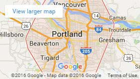 Dr Roof Inc Portland on Google Maps