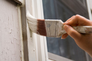 Window Trim