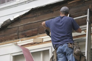 Roof Repair in Portland, OR