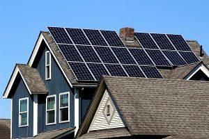 Solar Roof Portland