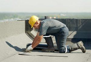 Commercial Roofer Portland