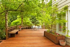 Decks Vancouver Washington