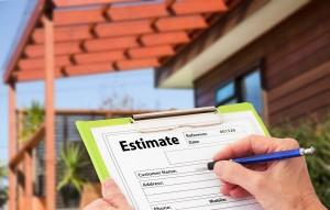 Roof Estimate Vancouver Washington