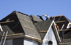 Residential Roof Repair Vancouver WA