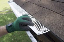 Gutters in Portland Oregon