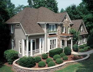 residential roofing contractor - OR, WA