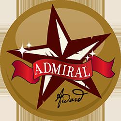 Duro Last Admiral Award