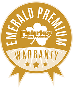 Malarkey Emerald Premium Warranty