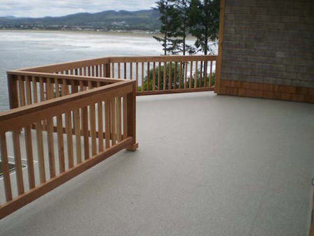 Deck Waterproofing Long Beach