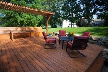 deck waterproofing portland or