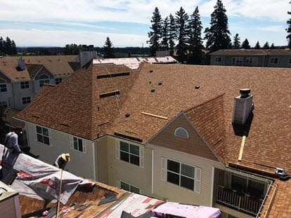 Projects Dr Roof Inc