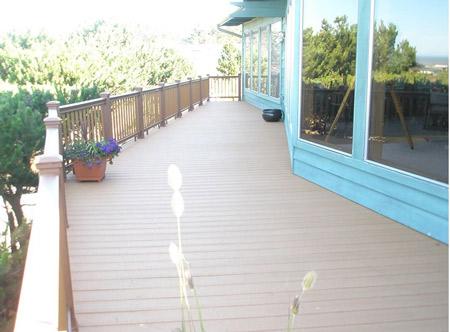 waterproof deck coating portland or