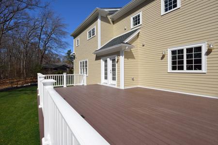 deck waterproofing vancouver wa